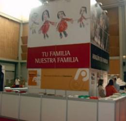 Expofamilia 2007