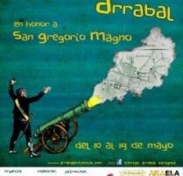 Mesas informativas: Asociación de vecinos Tio Jorge Arrabal
