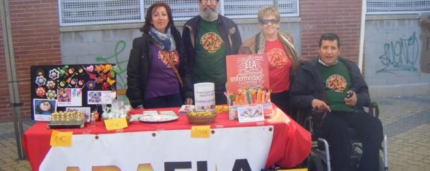 FERIA DEL ASOCIACIONISMO 2014.