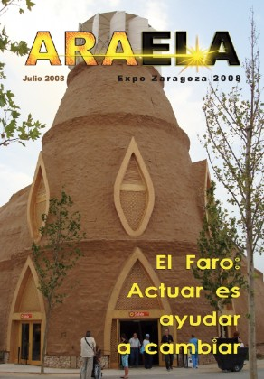 Boletín Julio 2008