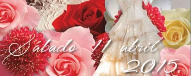 Desfile benéfico: CASA DE ANDALUCÍA