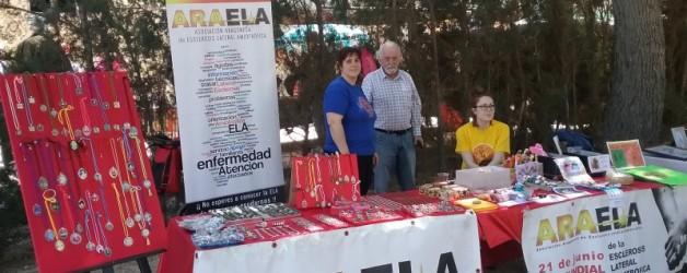 JORNADA DE SENSIBILIZACIÓN Y CONVIVENCIA EN BOTORRITA