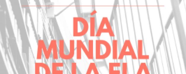 CHARLA INFORMATIVA: DÍA MUNDIAL DE LA ELA