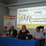 12 de Junio: Rueda de Prensa.