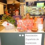 """14 de Junio: Mesa Informativa en """"Carrefour Augusta"""" de Zaragoza."""