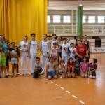 Asociación Aragonesa de Capoeira.