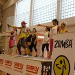 Zumba Fitness Zaragoza