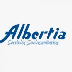 """""""CUBO DE AGUA HELADA"""": LA RESIDENCIA DE MAYORES ALBERTIA (ALAGÓN)"""