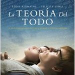 "CINE: ""LA TEORIA DEL TODO"""