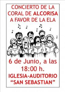 Cartel Alcorisa