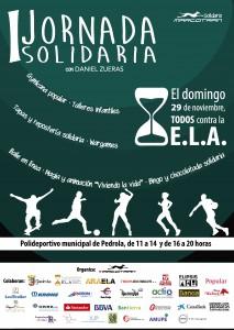 I Jornada Solidaria Marcotran