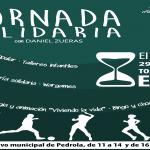 I JORNADA SOLIDARIA CONTRA LA ELA ORGANIZADA POR MARCOTRAN