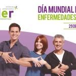 DÍA MUNDIAL DE LAS ENFERMEDADES RARAS.