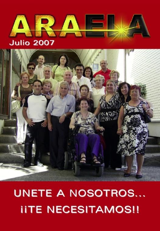 Boletín Julio 2007