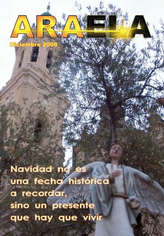 Boletín diciembre 2008