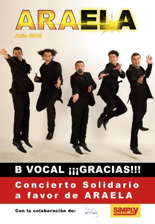 Boletín Julio 2010