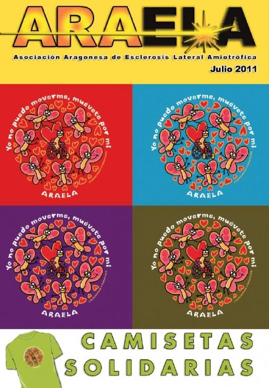 Boletín Julio 2011