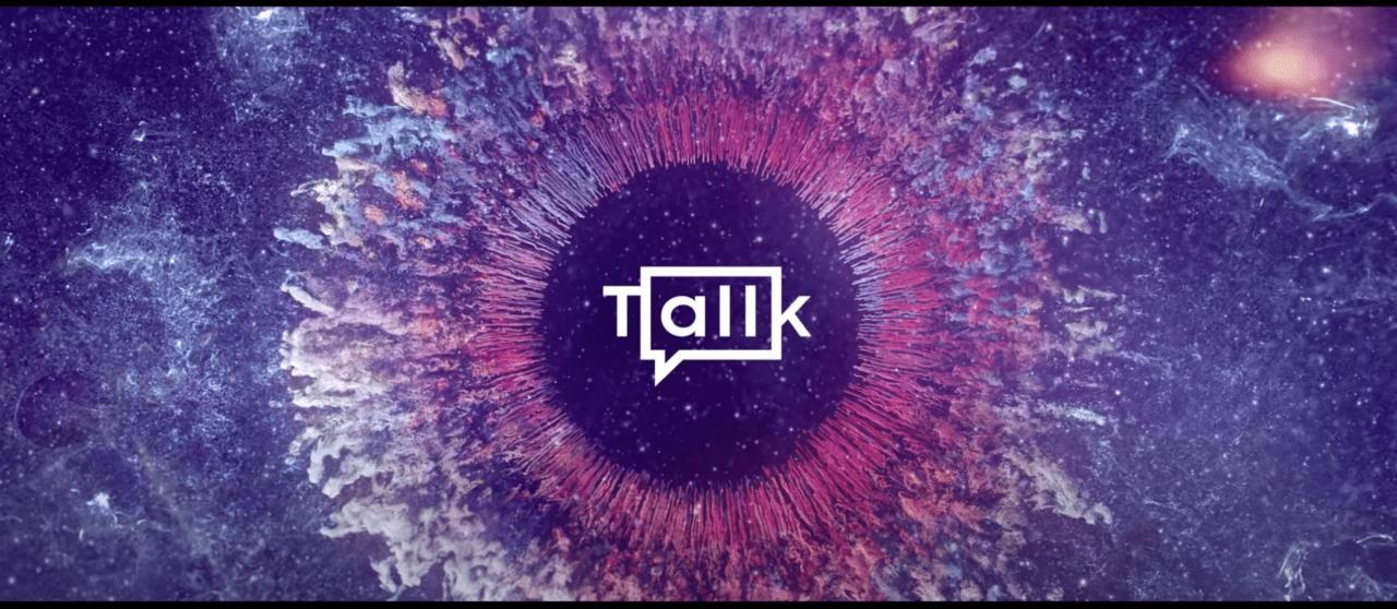 TALLK una tecnología que permite una comunicación básica, a través de la mirada en la ELA